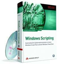 Windows Scripting. 6. Auflage 2009