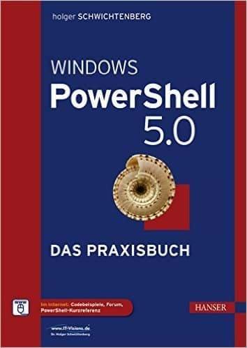 Windows-Scripting de: Deutsche Windows Scripting Community